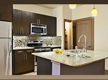 EasyRoommate US - Roommate Wanted for Apartment Near Shops at Legacy - Plano, Dallas - $737 pcm