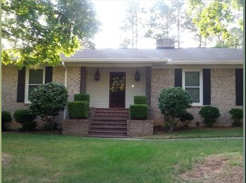 EasyRoommate US - Room mate needed in Westlake home - Augusta, Augusta - $550 pcm