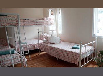 EasyRoommate US - cozy clean share room - Bedford Stuyvesant, New York City - $900 pcm