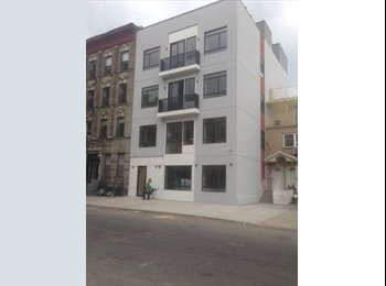 Roomshare in Luxury Crown Heights 3 Bed/1.5 Bath
