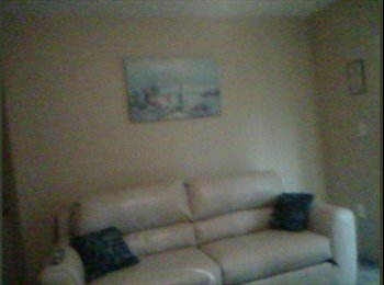 EasyRoommate US - Christian lady looking for roommate - Fort Myers, Other-Florida - $475 pcm