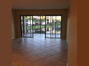 EasyRoommate US - Gorgeous, updated private bed & bath in safest zip - Naples, Other-Florida - $700 pcm