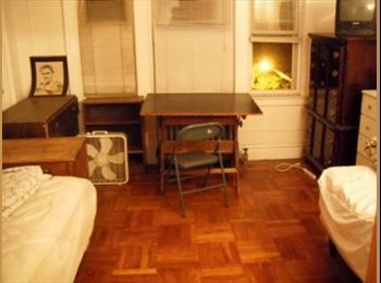 EasyRoommate US - Apartment to Share --Staten Island- near the ferry - West Brighton, New York City - $375 pcm