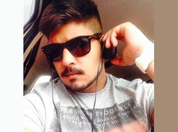 Pedro  - 21 - Student