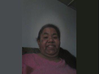 EasyRoommate US - Pamela  - 53 - Other-South Carolina