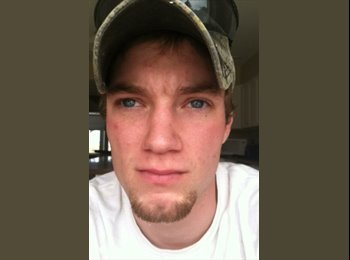 EasyRoommate US - Bryan - 20 - Other-South Carolina