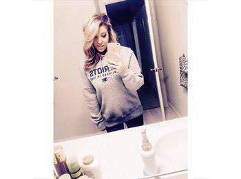 Ashley - 22