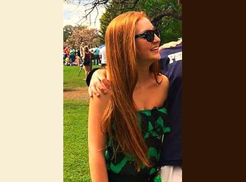 EasyRoommate US - Hannah - 19 - Syracuse