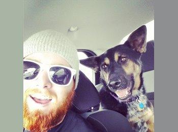 EasyRoommate US - Dustin - 21 - Norman