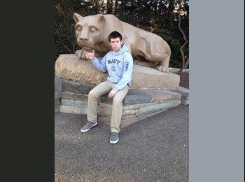 Nathan - 21 - Student