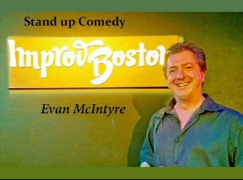EasyRoommate US - Evan  - 46 - Boston