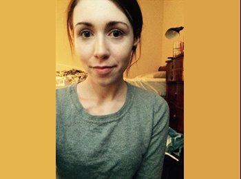 EasyRoommate US - Megan - 23 - Madison
