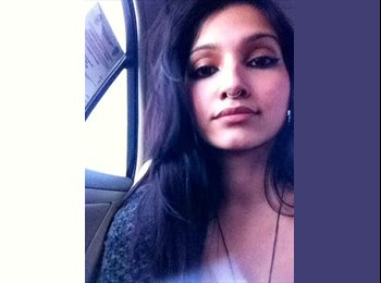 EasyRoommate US - Shanaya  - 22 - Washington DC