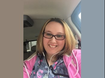 EasyRoommate US - Jenna - 25 - South Jersey