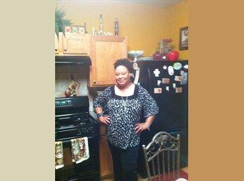 EasyRoommate US - Michelle - 50 - Other-Alabama
