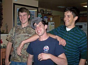 EasyRoommate US - Dunstan - 22 - Other-South Carolina