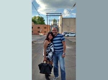 EasyRoommate US - Miguel and Olivia - 40 - Houston