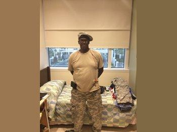 EasyRoommate US - Marvin - 58 - Orlando Area