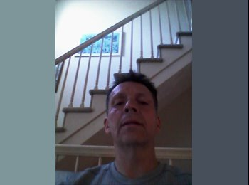 EasyRoommate US - john  - 51 - Other-Massachusetts