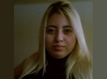 marisol - 26 - Student