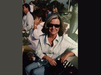 EasyRoommate US - Ruth  - 68 - Las Vegas