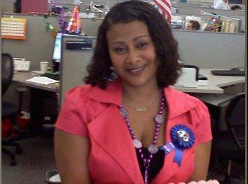EasyRoommate US - Angela   - 44 - Dallas