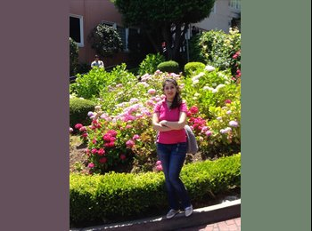 EasyRoommate US - Narges - 29 - Dallas