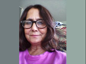 EasyRoommate US - cathy - 59 - St Petersburg