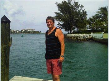 EasyRoommate US - Tom - 45 - Ft Lauderdale Area