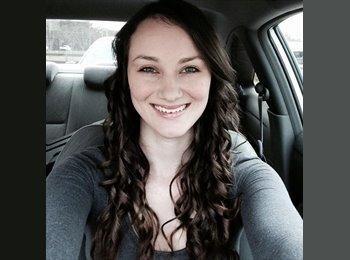EasyRoommate US - Danielle  - 21 - Other-Florida