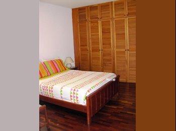 CompartoApto VE - Alquilo habitación para damas ejecutivas en Chacao - Chacao, Caracas - BsF 15.000 por mes