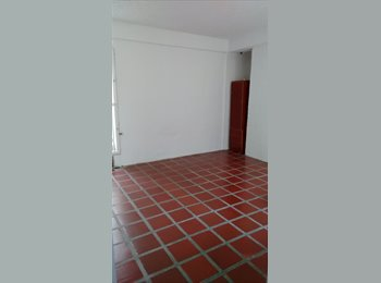 CompartoApto VE - La Trinidad - Baruta, Caracas - BsF 11.500 por mes
