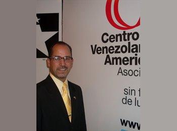 Gerardo - 48 - Profesional