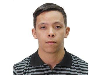 Felix - 25 - Estudiante