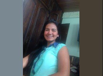 CompartoApto VE - celmira  - 18 - San Cristobal