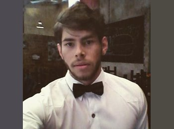 Alex - 26 - Profesional