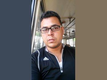 CompartoApto VE - Jesús  - 30 - Caracas