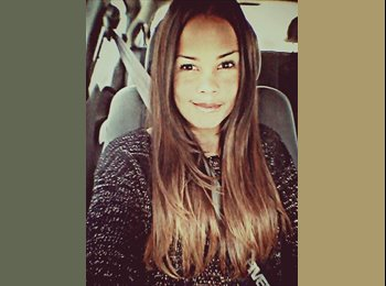 Mairena - 22 - Estudiante