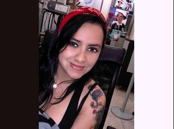 Natasha - 24 - Estudiante