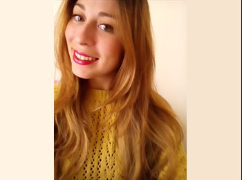 Paola  - 21 - Estudiante