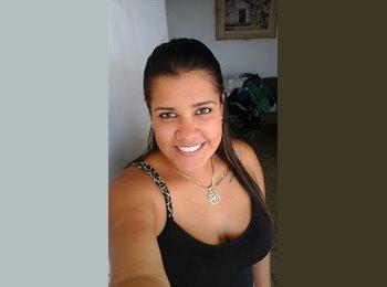 CompartoApto VE - Veronica - 24 - Margarita