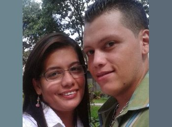 CompartoApto VE - giovanny  - 23 - Caracas