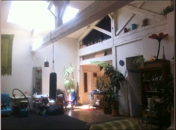 Appartager FR - Je propose une colocation - Bacalan, Bordeaux - 374 € / Mois