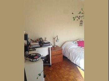 Appartager FR - Sous location chambre dans appartement  - Centre, Rennes - 230 € / Mois