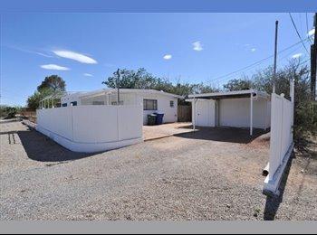 EasyRoommate US - i have this room to rent - Sierra Vista, Tucson - $700 pcm
