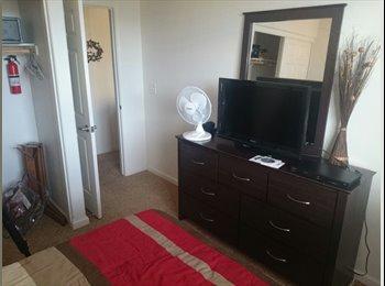 EasyRoommate US - jimmie rooms are nice - Sierra Vista, Other-Arizona - $450 pcm
