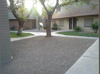 EasyRoommate US - 3BR 1.5BATH Townhouse - Sierra Vista, Other-Arizona - $450 pcm