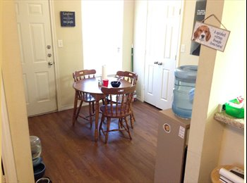 EasyRoommate US - In need of two male roommates - Tyler, Tyler - $350 pcm