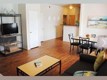 EasyRoommate US - $399/ month Student Apartment Lease - Sierra Vista, Tucson - $399 pcm