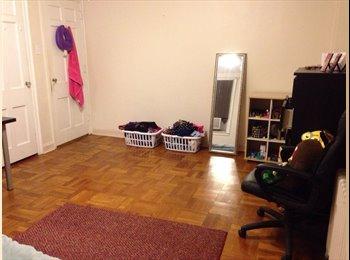 EasyRoommate US - Fully Furnished Bedroom for sublet - Pittsburgh Eastside, Pittsburgh - $500 pcm
